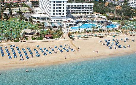 Kypr - Protaras letecky na 8-12 dnů