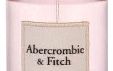 Abercrombie & Fitch Authentic 100 ml parfémovaná voda pro ženy