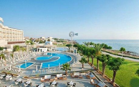 Kypr - Protaras letecky na 8-12 dnů, all inclusive