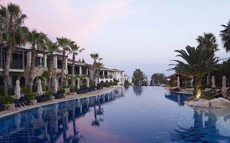 Kypr - Jižní Kypr letecky na 8-12 dnů, snídaně v ceně