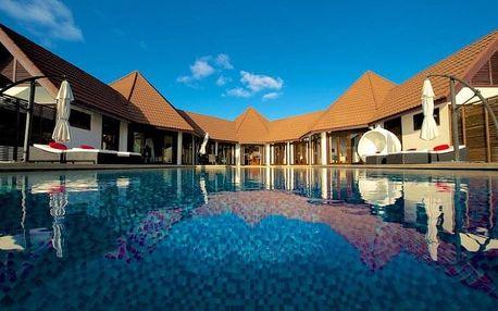 Maledivy - Atol Ari letecky na 10 dnů, all inclusive