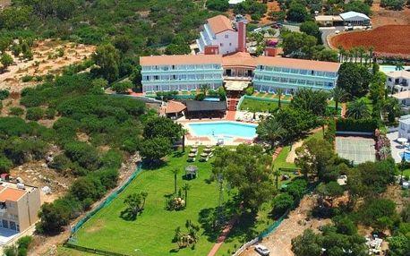 Kypr - Protaras letecky na 8-15 dnů, polopenze