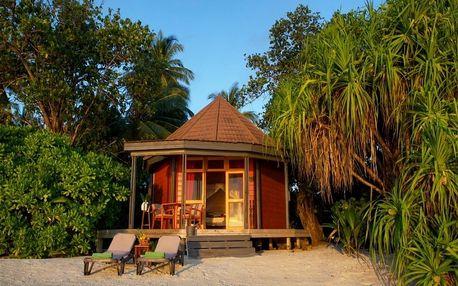 Maledivy - Lhaviyani Atol letecky na 8-13 dnů, plná penze