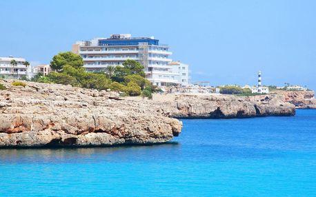 Španělsko - Mallorca letecky na 11-15 dnů, all inclusive