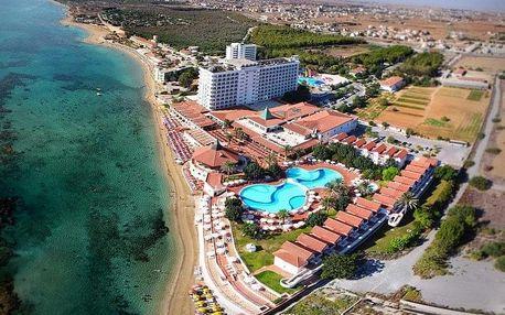 Kypr - Famagusta letecky na 8-12 dnů