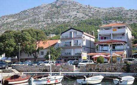 Chorvatsko - Starigrad Paklenica na 7 dnů