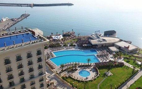 Kypr - Kyrenia letecky na 8-12 dnů
