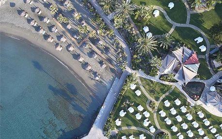 Kypr - Limassol letecky na 8-15 dnů