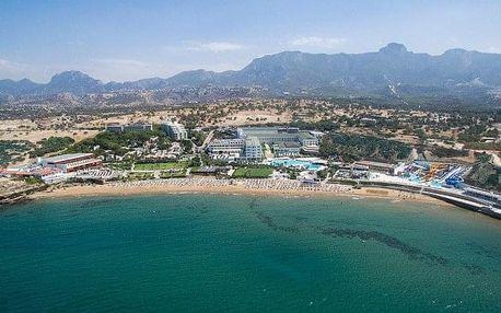 Kypr - Kyrenia letecky na 8-12 dnů, all inclusive