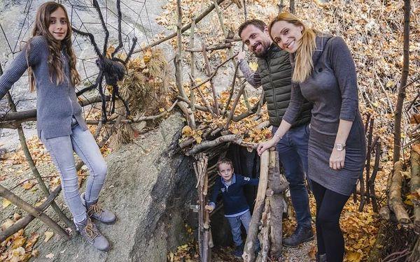 Rodinný pobyt plný offline zážitků v EKOParku Liberec3