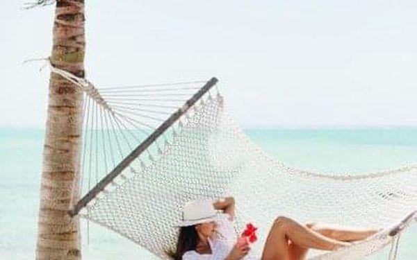 Hotel Tulia Zanzibar Unique Beach Resort, Zanzibar, letecky, snídaně v ceně2