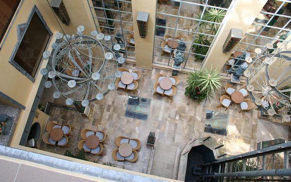 Hotel Peymar, Mallorca, letecky, all inclusive2