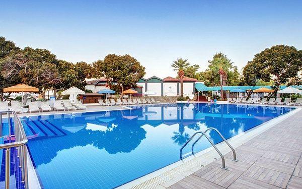 MERIT CYPRUS GARDENS RESORT & CASINO, Severní Kypr, Kypr, Severní Kypr, letecky, ultra all inclusive3