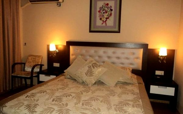 Hotel Kleopatra Bilkay, Alanya, letecky, all inclusive2
