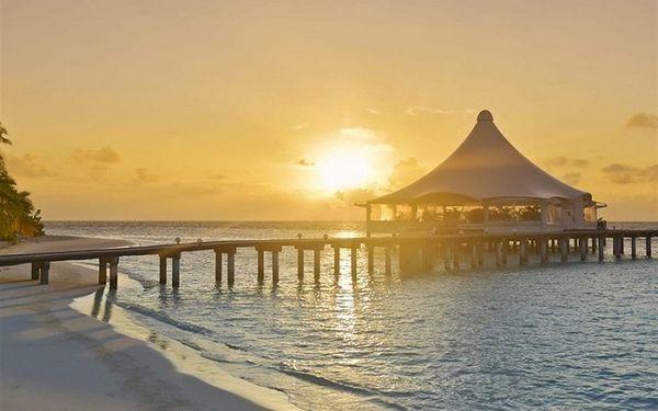 SAFARI ISLAND RESORT AND SPA, Atol Ari, Maledivy, Atol Ari, letecky, all inclusive3