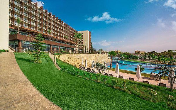 Concorde Luxury Resort & Casino, Severní Kypr, Kypr, Severní Kypr, letecky, ultra all inclusive2