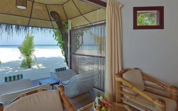 THULHAGIRI ISLAND RESORT & SPA, Severní Atol Male, Maledivy, Severní Atol Male, letecky, polopenze2