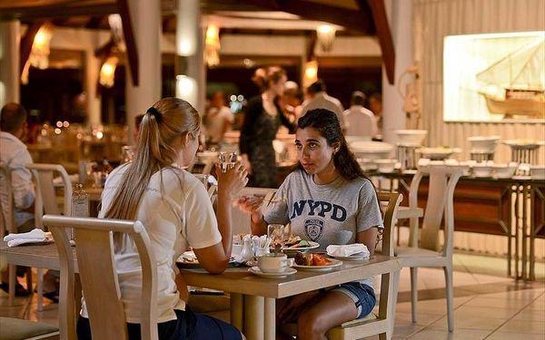 Bandos Island Resort and Spa, Severní Atol Male, Maledivy, Severní Atol Male, letecky, polopenze2