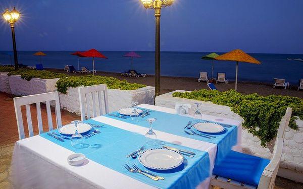 MERIT CYPRUS GARDENS RESORT & CASINO, Severní Kypr, Kypr, Severní Kypr, letecky, ultra all inclusive4