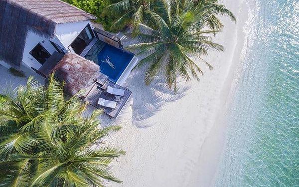 Bandos Island Resort and Spa, Severní Atol Male, Maledivy, Severní Atol Male, letecky, polopenze3