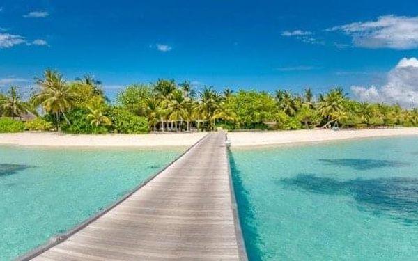 LUX* South Ari Atoll Resort & Villas, Atol Ari, Maledivy, Atol Ari, letecky, snídaně v ceně3