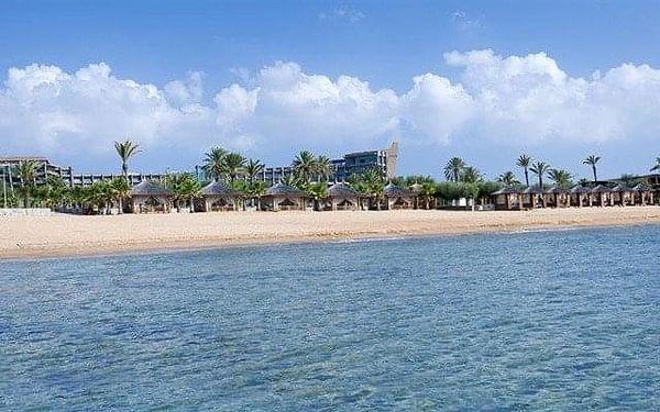 NOAH'S ARK DELUXE HOTEL & SPA, Severní Kypr, Kypr, Severní Kypr, letecky, ultra all inclusive3