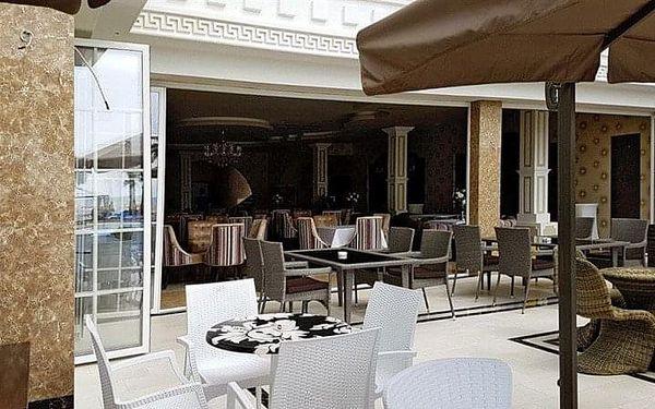 Hotel Fafa Meli Premium, Albánská riviéra, Albánie, Albánská riviéra, letecky, all inclusive3