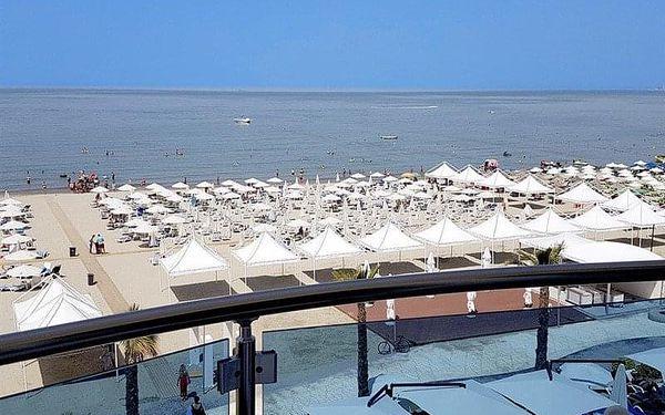 Hotel Grand Blue Fafa, Albánská riviéra, Albánie, Albánská riviéra, letecky, all inclusive5
