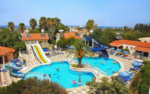 Kypr - Kyrenia letecky na 8-15 dnů, all inclusive