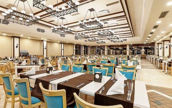 SALAMIS BAY CONTI HOTEL & RESORT, Severní Kypr, Kypr, Severní Kypr, letecky, ultra all inclusive3