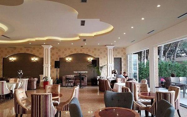 Hotel Fafa Meli Premium, Albánská riviéra, Albánie, Albánská riviéra, letecky, all inclusive4