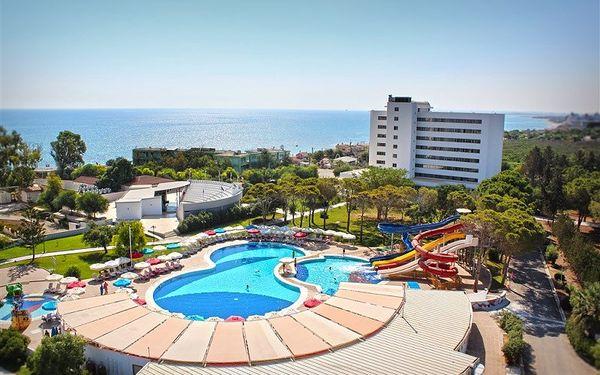 SALAMIS BAY CONTI HOTEL & RESORT, Severní Kypr, Kypr, Severní Kypr, letecky, ultra all inclusive4