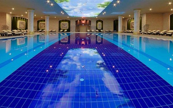 LIMAK CYPRUS DELUXE HOTEL, Severní Kypr, Kypr, Severní Kypr, letecky, ultra all inclusive3