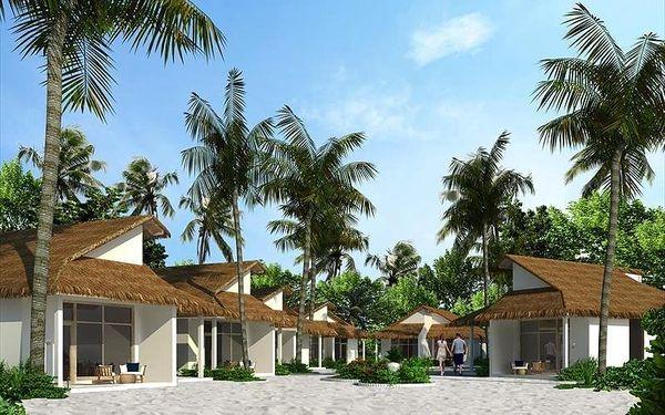 Bandos Island Resort and Spa, Severní Atol Male, Maledivy, Severní Atol Male, letecky, polopenze4