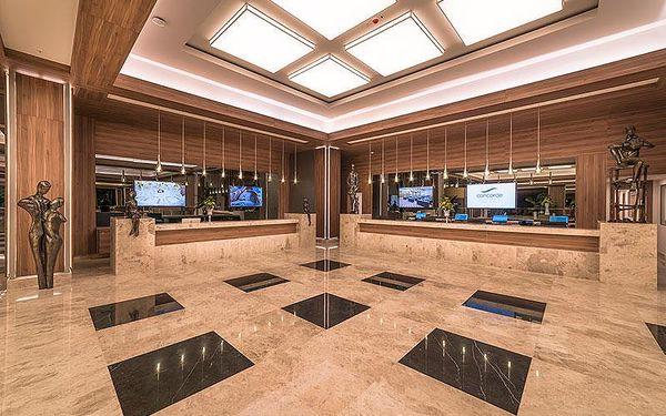 Concorde Luxury Resort & Casino, Severní Kypr, Kypr, Severní Kypr, letecky, ultra all inclusive3