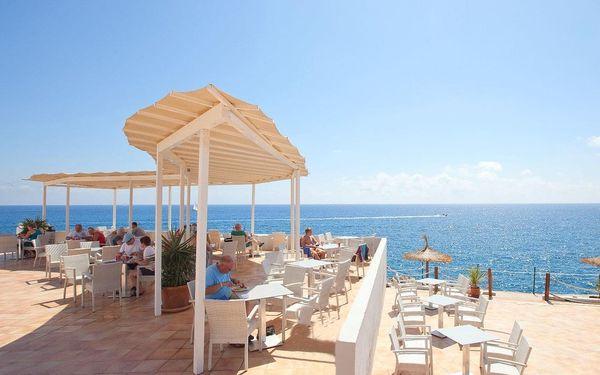 Hotel JS CAPE COLOM, Mallorca, letecky, all inclusive2