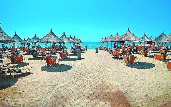 Hotel Grint, Albánská riviéra, Albánie, Albánská riviéra, letecky, all inclusive3