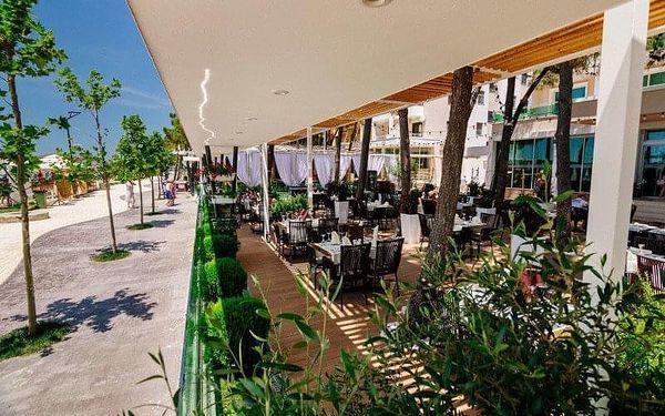 Hotel Albanian Star, Albánská riviéra, Albánie, Albánská riviéra, letecky, all inclusive3