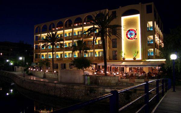 Hotel Peymar, Mallorca, letecky, all inclusive3