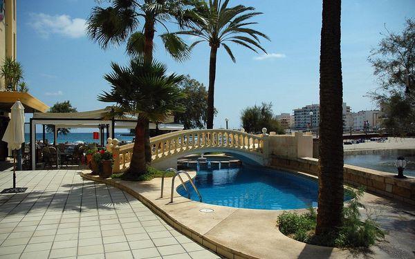 Hotel Peymar, Mallorca, letecky, all inclusive4