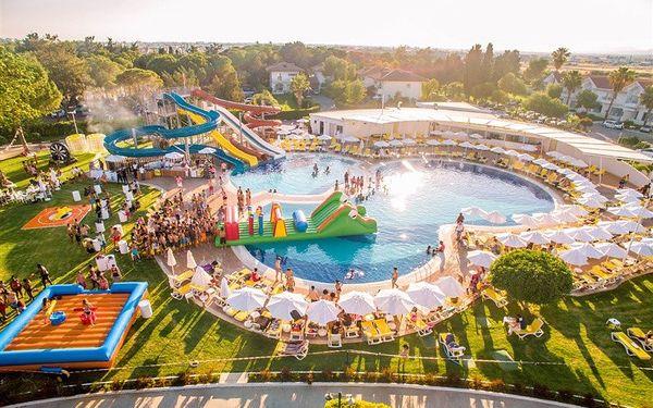 SALAMIS BAY CONTI HOTEL & RESORT, Severní Kypr, Kypr, Severní Kypr, letecky, ultra all inclusive5