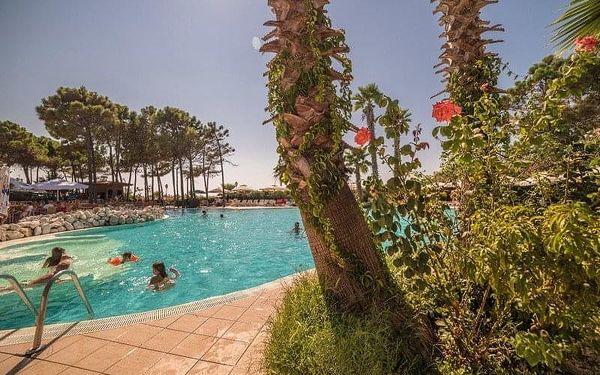 Hotel Dolce Vita, Dürres, Albánie, Dürres, letecky, all inclusive2