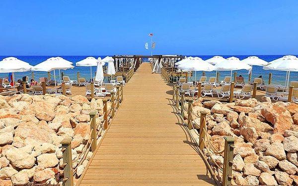 Concorde Luxury Resort & Casino, Severní Kypr, Kypr, Severní Kypr, letecky, ultra all inclusive4