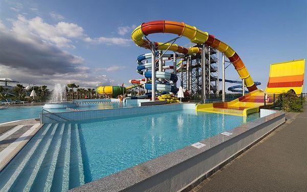 LIMAK CYPRUS DELUXE HOTEL, Severní Kypr, Kypr, Severní Kypr, letecky, ultra all inclusive5