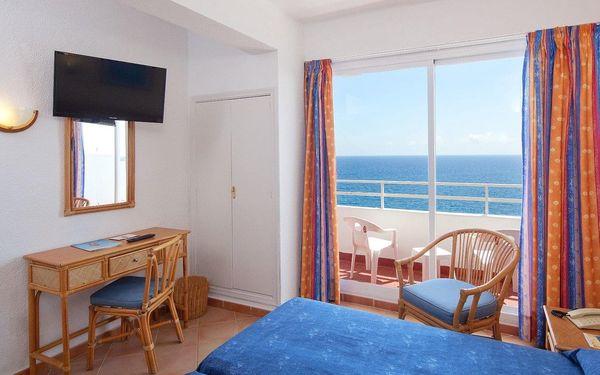Hotel JS CAPE COLOM, Mallorca, letecky, all inclusive3