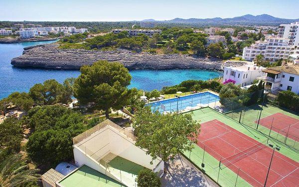 Hotel JS CAPE COLOM, Mallorca, letecky, all inclusive4