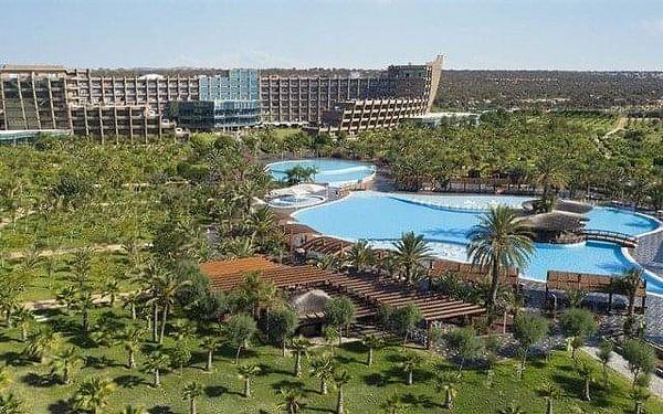 NOAH'S ARK DELUXE HOTEL & SPA, Severní Kypr, Kypr, Severní Kypr, letecky, ultra all inclusive4