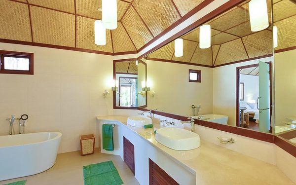 THULHAGIRI ISLAND RESORT & SPA, Severní Atol Male, Maledivy, Severní Atol Male, letecky, polopenze4
