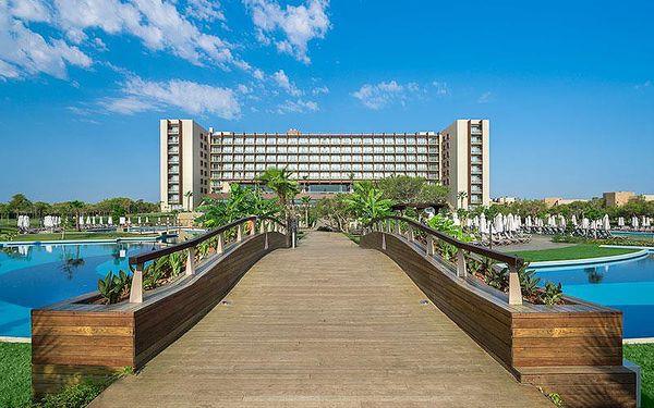 Concorde Luxury Resort & Casino, Severní Kypr, Kypr, Severní Kypr, letecky, ultra all inclusive5