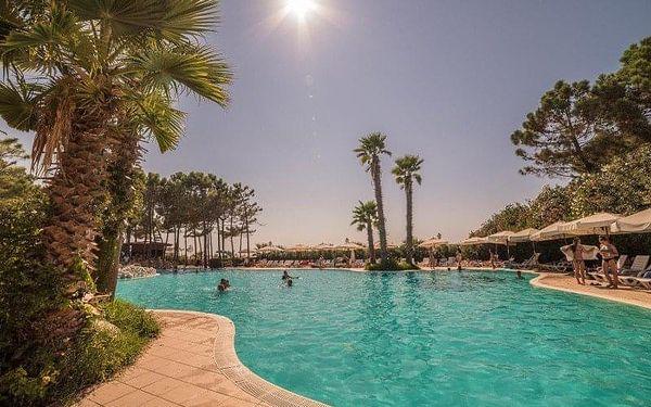 Hotel Dolce Vita, Dürres, Albánie, Dürres, letecky, all inclusive3